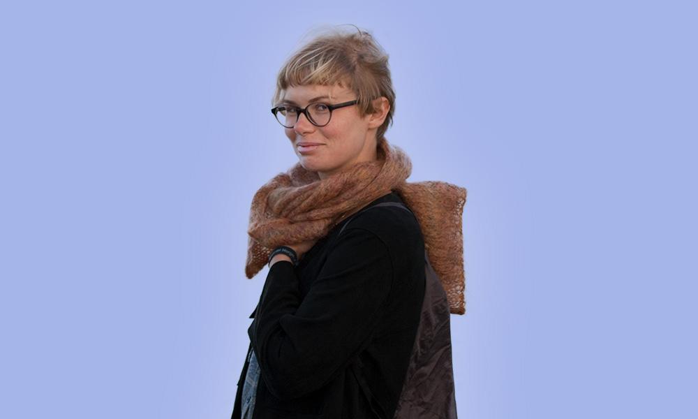 Kursleiterin: Anna Knüppel