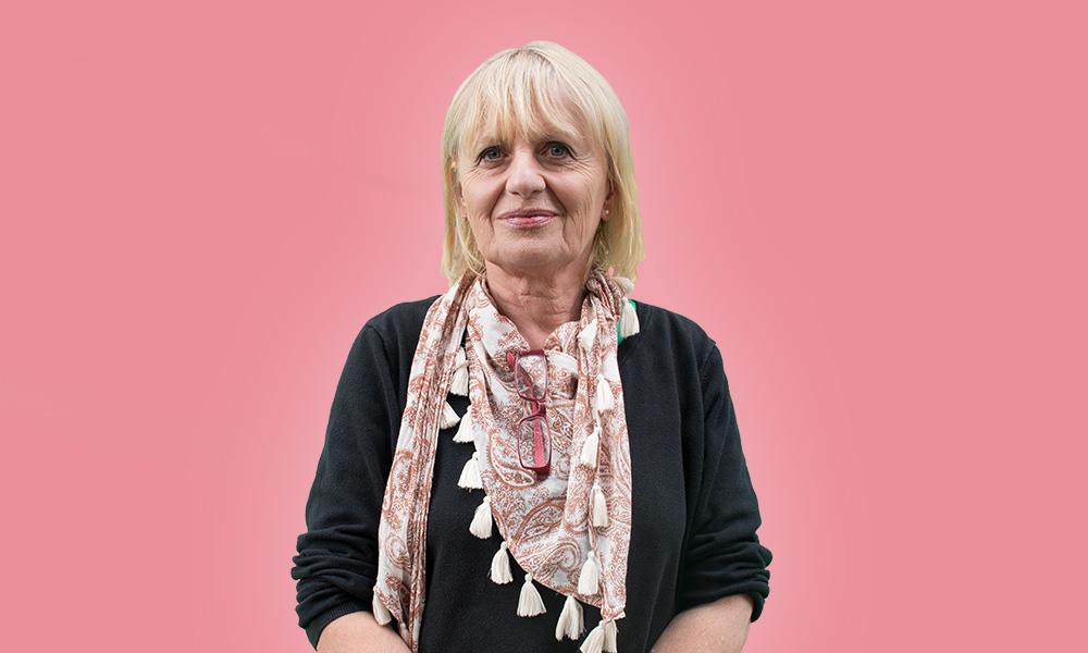 Kursleiterin: Barbara Zenichwoski