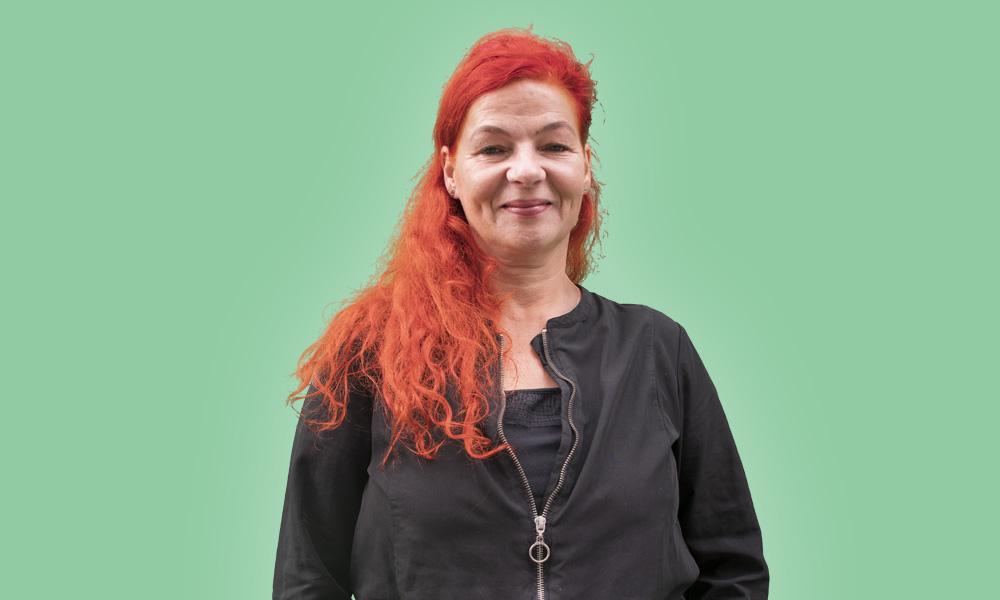 Kursleiterin: Silke Lenz