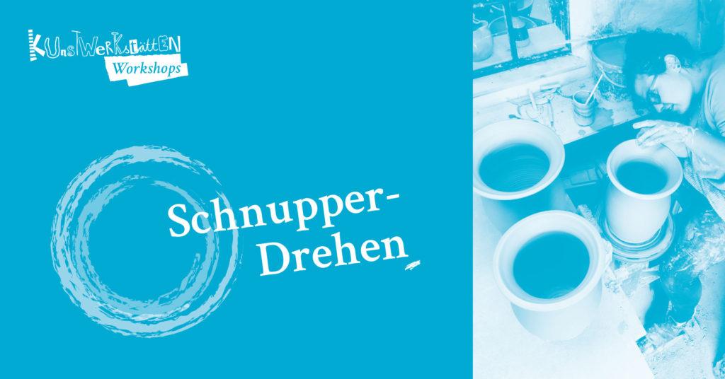 schnupper-drehen